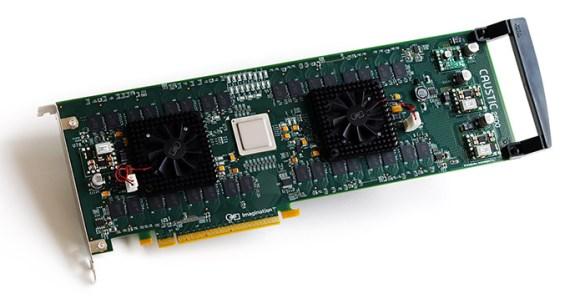 Caustic Series2 R2500 16GB