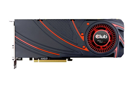 Club3D Radeon R9 290