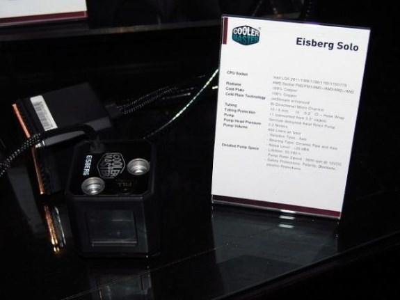 CM Eisberg Solo