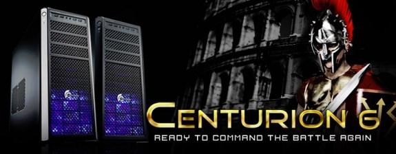 CM Centurion