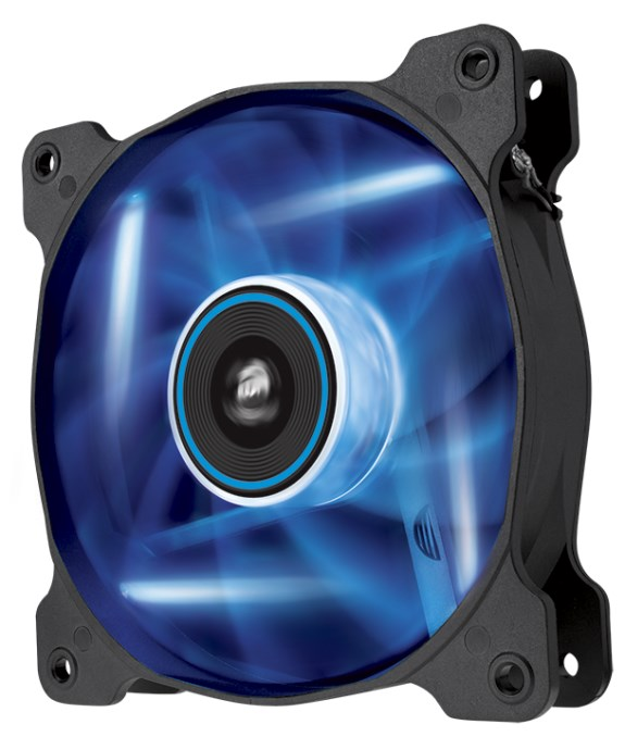 Corsair Air Series AF LED fans