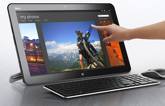 Dell XPS 18 All-in-One