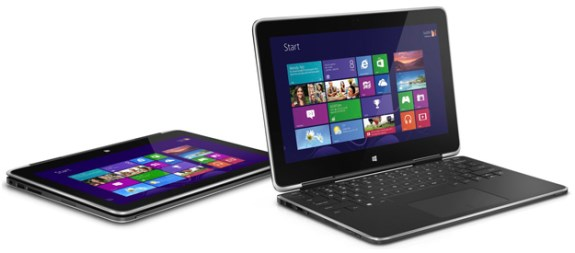 Dell new XPS models