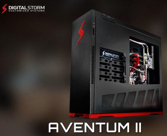 Digital Storm Aventum II