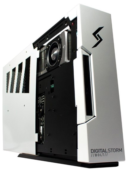 Digital Storm Bolt gaming PC