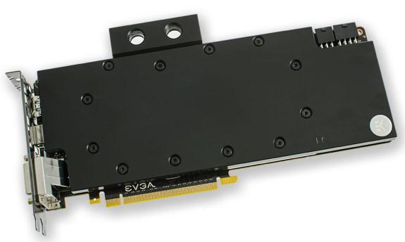 EK-FC770 GTX block