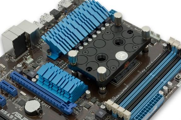 EKWB EK-Supreme LTX AMD