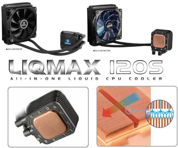 Enermax Liqmax 120S