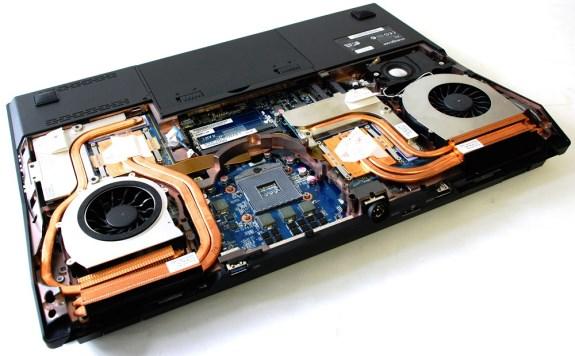 Eurocom Scorpius 3D