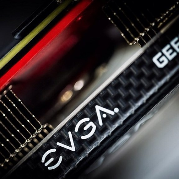 EVGA GPU cooler teased