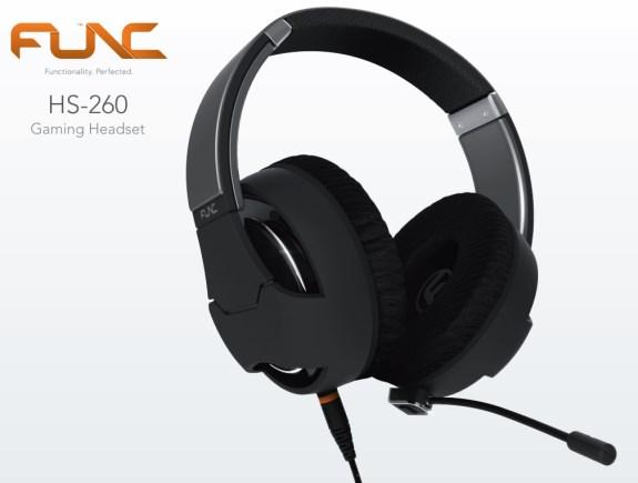 Func HS260