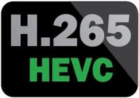 H265 logo