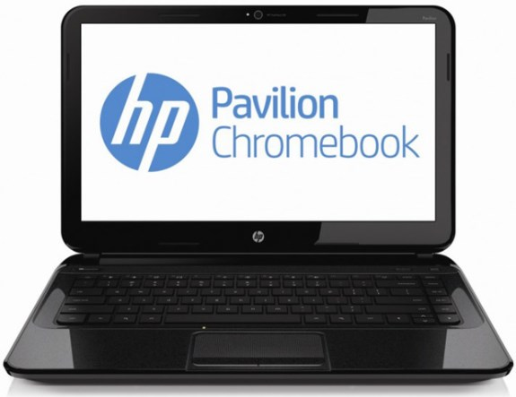 HP Pavilion Chromebook 14