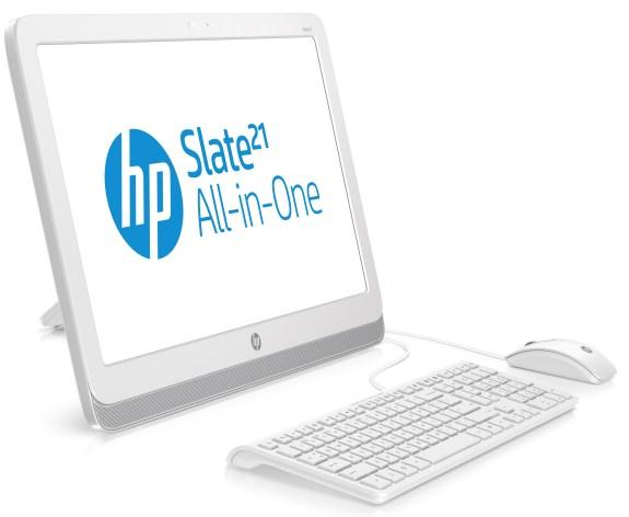 HP Slate21