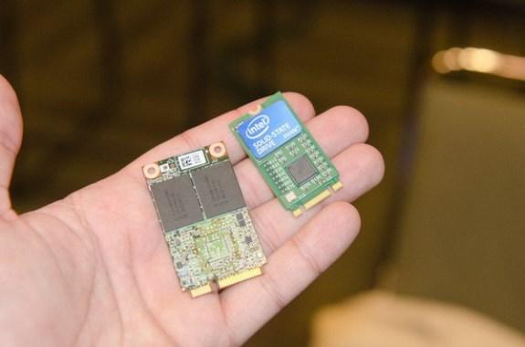 Intel SSD 530 NGFF