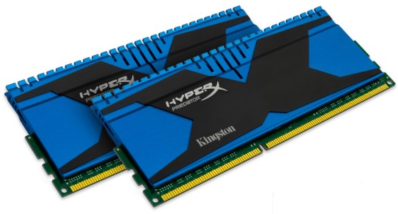 Kingston HyperX Predator 2800MHz DDR3