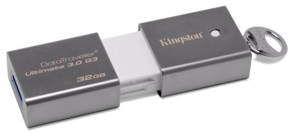 Kingston Ultimate 3.0 G3