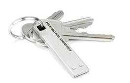 LaCie Porsche Design USB 3.0 stick