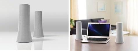 Logitech Bluetooth Speakers Z600