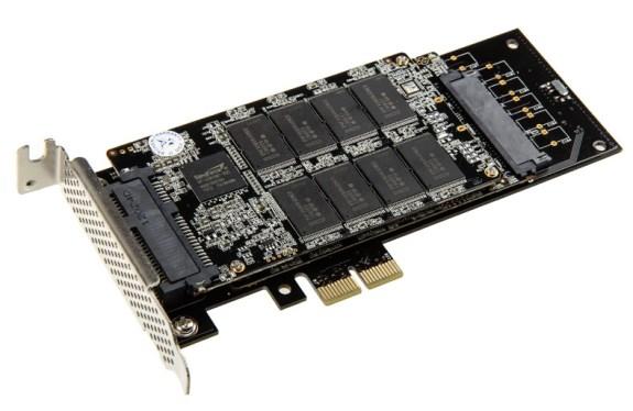 Mach Xtreme MX-Express PCIe SSDs