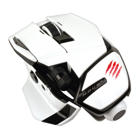 Mad Catz Mous9 mouse