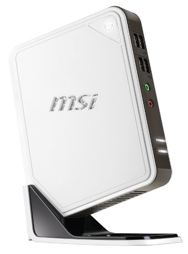 MSI Wind Box DC110