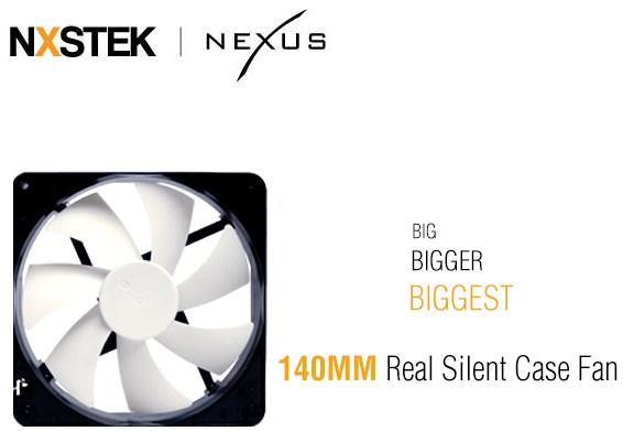 Nexus D14SL