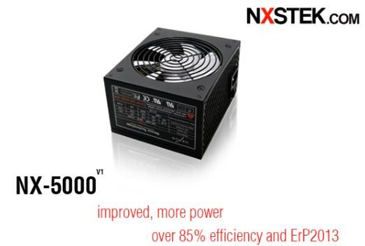 Nexus NX-5000