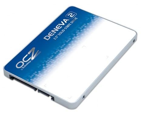 OCZ Deneva 2 SSDs