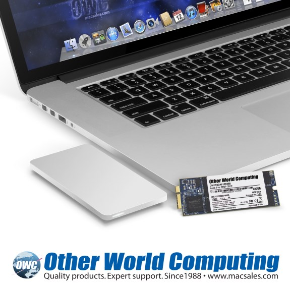 OWC Envoy Pro EX USB 3.0 HDD