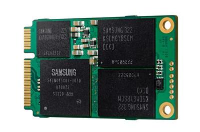 Samsung 1TB mSATA SSD 840 EVO