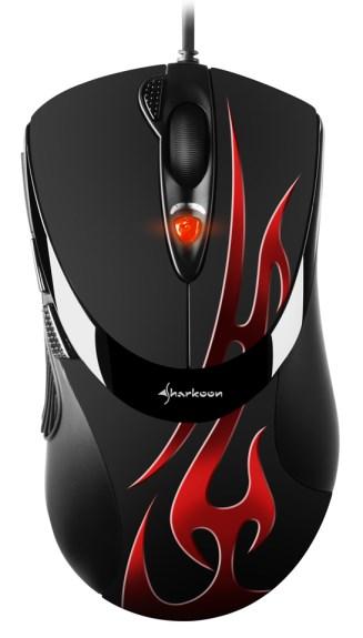 Sharkoon FireGlider Optical