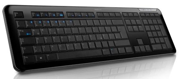 Speedlink Athera keyboard
