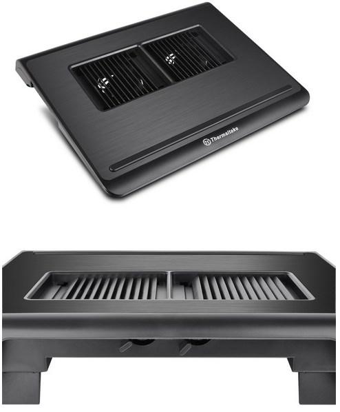ThermalTake Allways Control notebook cooler