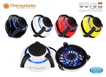 ThermalTake Gorb II