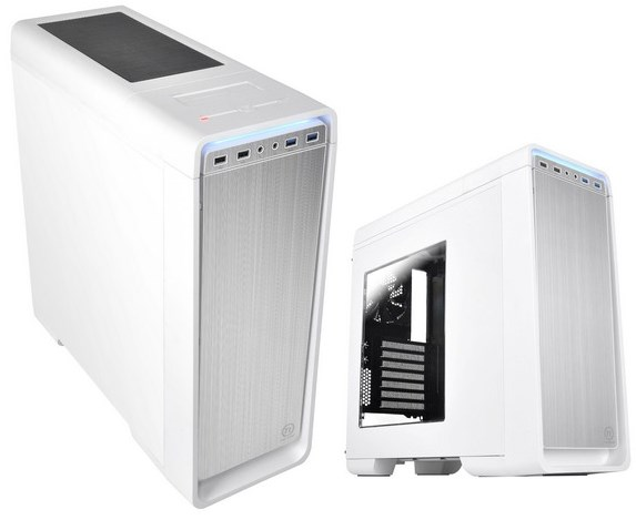ThermalTake Urban S31 Snow Edition