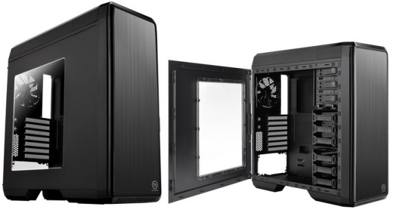 ThermalTake Urban T31