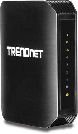TRENDnet TEW-811DRU