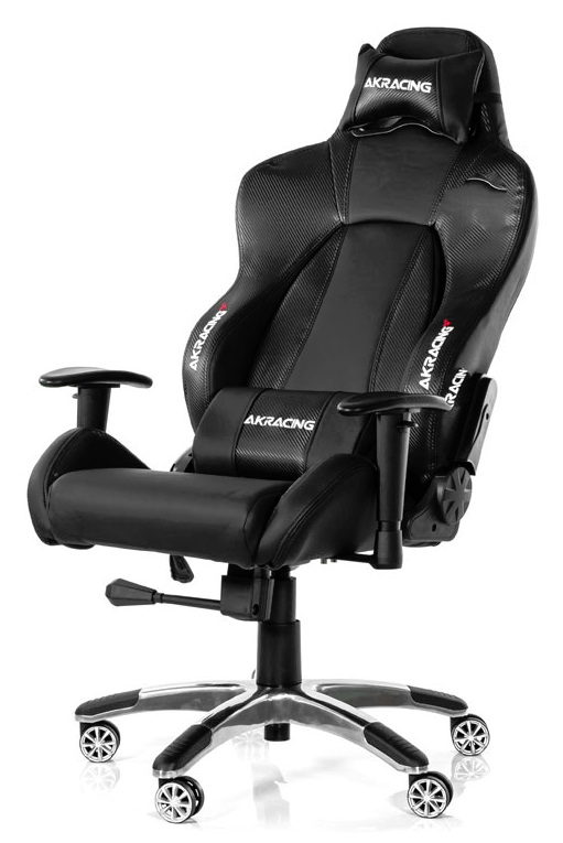 AK Racing chair
