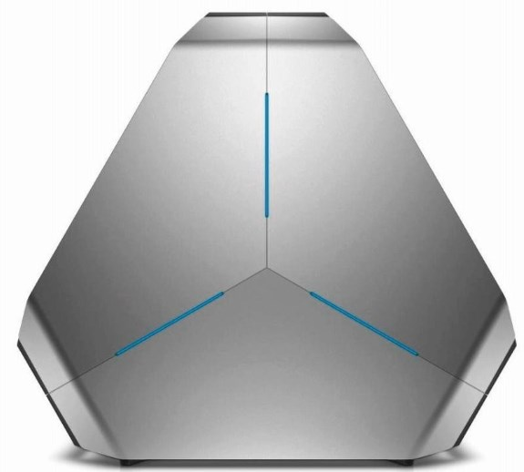 Alienware Area 51 gaming desktop