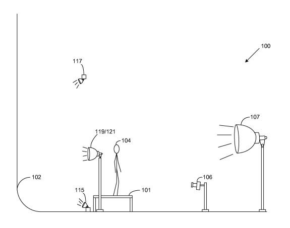 Amazon white background patent