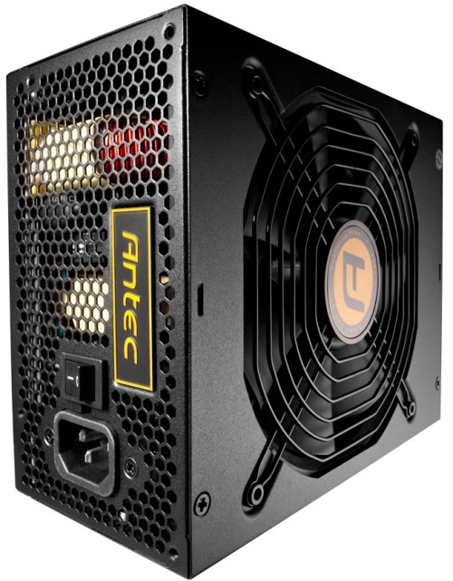 Antec HCP 1300 Platinum
