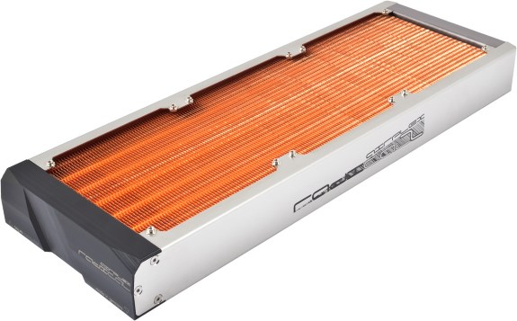 AquaComputer Airplex Radical