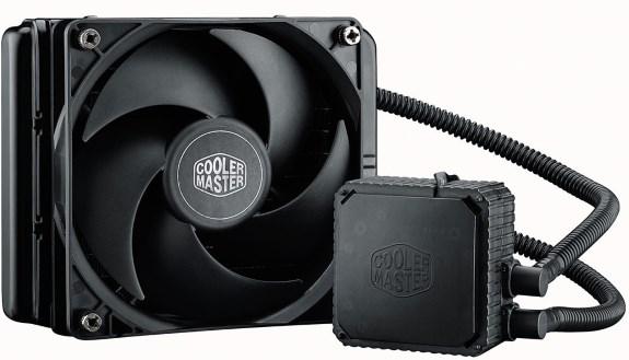 Cooler Master        Seidon 120V Ver 2 CPU Cooler