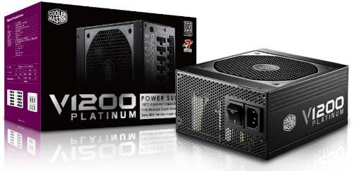 CM V1200 Platinum