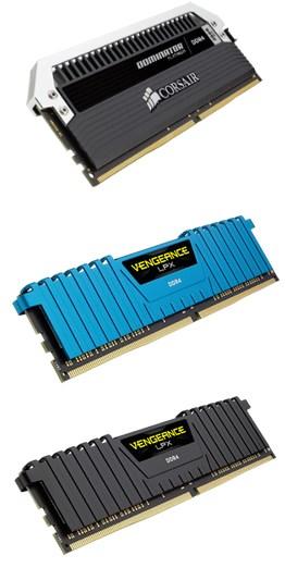 Corsair DDR4