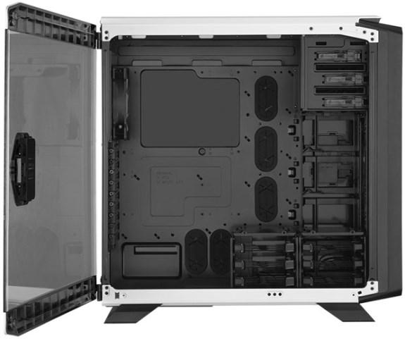 Corsair Graphite 760T