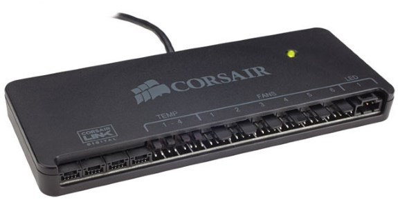 Corsair Link Commander Mini