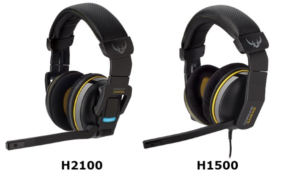 Corsair  H2100 and H1500
