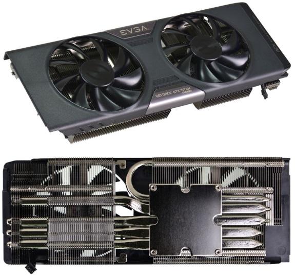 EVGA ACX for GeForce Titan Black